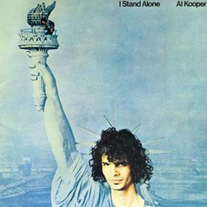 Al Kooper-I Stand Alone