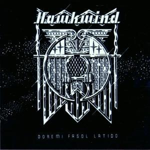 Hawkwind - The Watcher