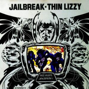 Thin Lizzy - Emerald