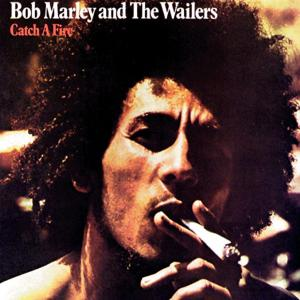 Bob Marley and the Wailers - All Day All Night