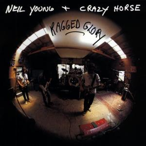 Neil Young - F!#*in Up