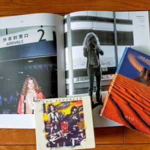 Led Zeppelin いろいろ