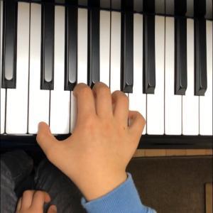 弾けるまでレッスン!