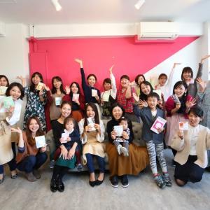 《sasamary 1day カフェ、開催》初の試み「利き茶会」と漢方茶クッキー