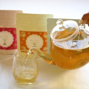 「お茶会、女子会が好き」人と人を繋ぐ場所、繋ぐお茶。