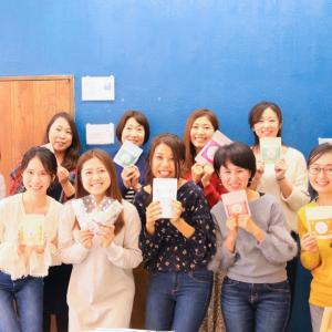 【祝・法人化3周年】素敵で温かい人が集まったお茶会in東京