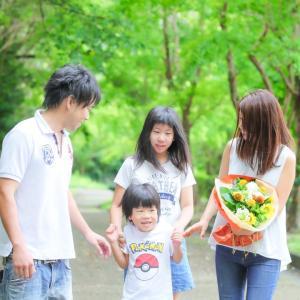 「記録」ではなく「記憶」を残す【家族の今と未来に贈る写真】