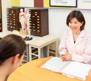 過活動性膀胱、膀胱炎、頻尿の漢方相談メニュー