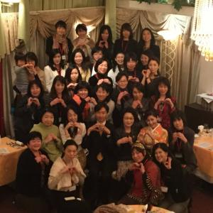 金沢に、女性起業家が集まる、交流会が、あります。