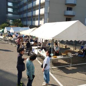 兵庫明石高等学院 ひょうめい祭 1