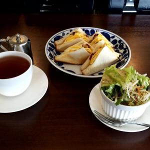 和歌山県の湯浅町にある時代屋という喫茶店に行ってきました
