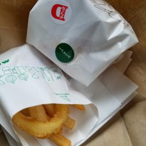 和歌山県の海南にあるモスバーガーでスパイシーモスチーズバーガー食べました