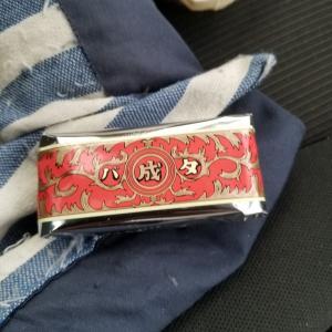 お土産で北海道のマルセイバターサンドをいただきました