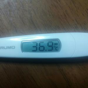 風邪をひきました。ホントにただの風邪なら良いのだが。