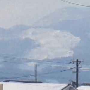 牛岳スキー→松太枝浜キャンプ→野麦峠スキー