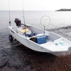 今頃になって今年の遅~い初釣り&夕方から松太枝浜キャンプ。