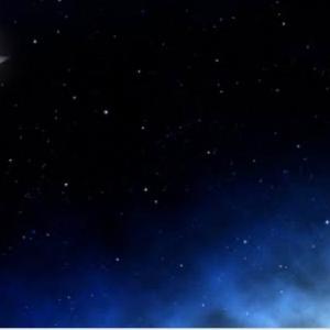 今年二回めの蟹座の新月