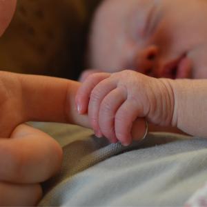 産後ケア訪問始めます