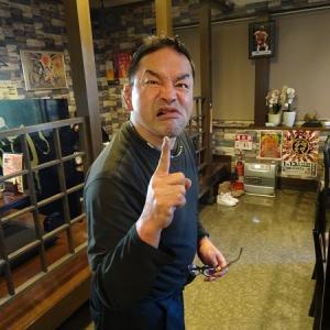菊地毅店長の焼肉小鉄でスタミナホルモン定食を!