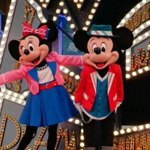 今日も東京ディズニーシーへ!