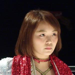 Sareee VS 世志琥!