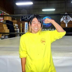 今年20回目の仙女サークル、岩田美香先生が指導!