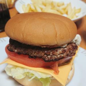 ハンバーガー天国