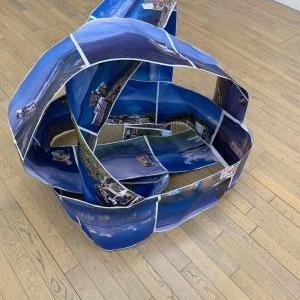 ヨコスカ平和美術展は中止になりました
