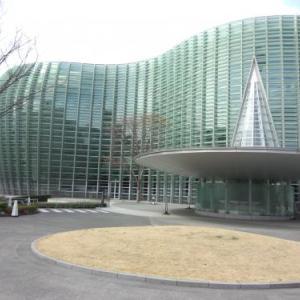 日本アンデパンダン展が始まりました