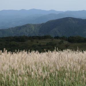 上山高原~但馬・篠山の源泉めぐり / スズキ イグニス インプレ