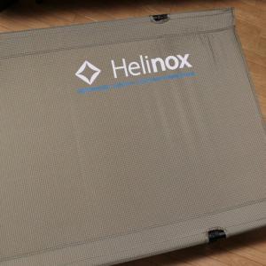 ヘリノックス ライトコット