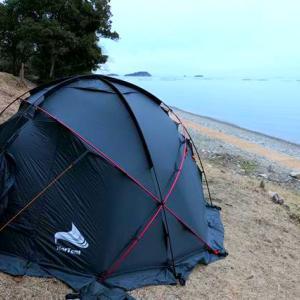 丸山サンビーチキャンプ場