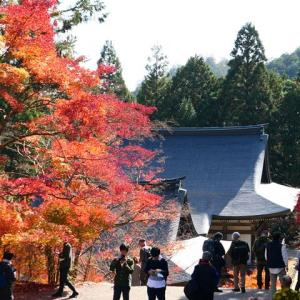 神護寺~貴船神社