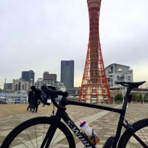 東大阪~神戸ポートタワー
