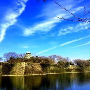 大阪城~淀川~中之島
