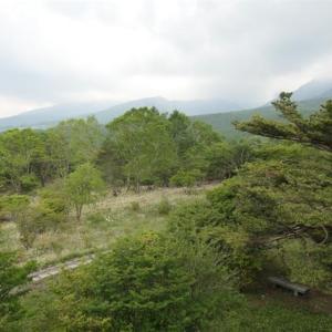 野辺山~美し森~清里高原ホテル