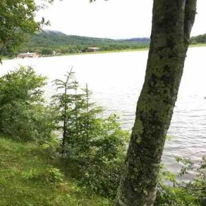 女神湖~白樺湖
