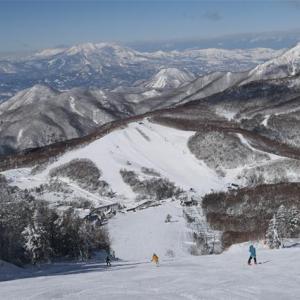 志賀高原スキー場 Day19