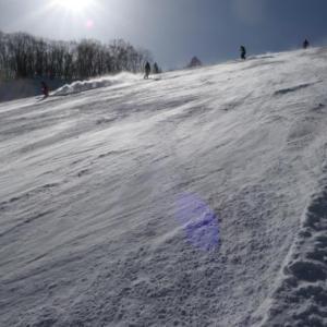 志賀高原スキー場 Day22