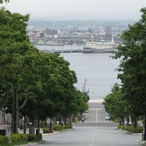 函館観光①