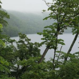 登別観光②クッタラ湖
