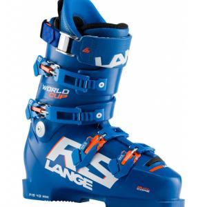 LANGE WORLD CUP RS ZJ+ スキーブーツ