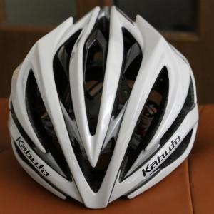 ヘルメットの洗濯