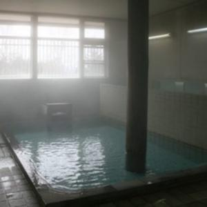 蓼科温泉~内山牧場キャンプ場