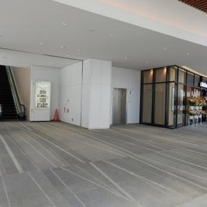 U_PLACEオープン・3Fに川越市民サービスステーション