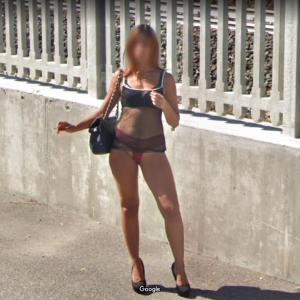 風俗街をストリートビューで見てみる・パート9【イタリア・トリノ/バーリの路上娼婦】