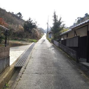 2020-2-8sat  紀州富士:龍門山747mを歩く