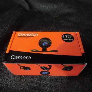 L275Vミラバンのバックカメラを交換しました。
