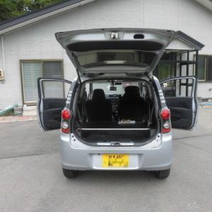 L275Vミラバンのエアコン消臭に、タクティー ドライブジョイ クイックエバポレータークリーナーS を試してみました。