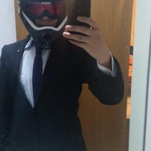 フルフェイスヘルメット買ったったー!!!